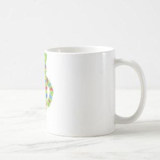 ソックスのFroggy コーヒーマグカップ