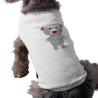 ソックス猿 ペット服
