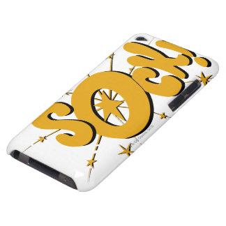 ソックス! Case-Mate iPod TOUCH ケース