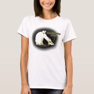 ソニアサザランド Tシャツ