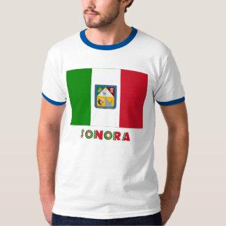 ソノラの非公式な旗 Tシャツ