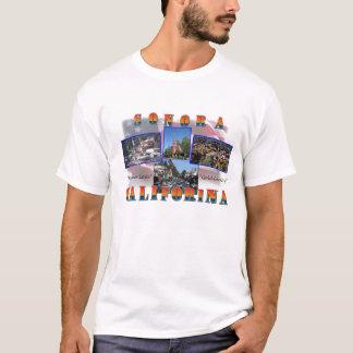 ソノラカリフォルニア Tシャツ