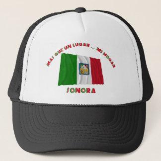 ソノラ- Más Que国連Lugar… Mi Hogar キャップ