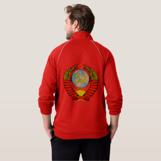 ソビエトプルオーバー ジャケット