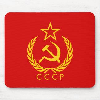 ソビエト社会主義共和国連邦 マウスパッド