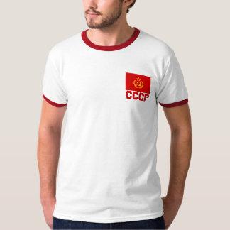 ソビエト社会主義共和国連邦 Tシャツ