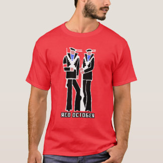 ソビエト船員 Tシャツ