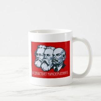 ソビエト コーヒーマグカップ