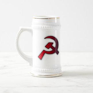 ソビエト ビールジョッキ