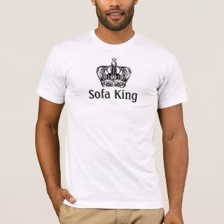 ソファー王 Tシャツ