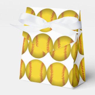 ソフトボールの好意箱 フェイバーボックス