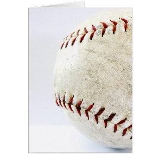 ソフトボールプレーヤー カード
