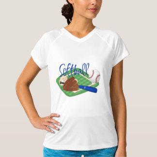 ソフトボール Tシャツ