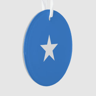 ソマリアの旗 オーナメント