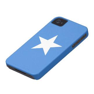 ソマリアの旗 Case-Mate iPhone 4 ケース