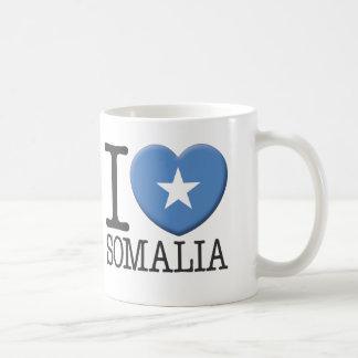ソマリア コーヒーマグカップ