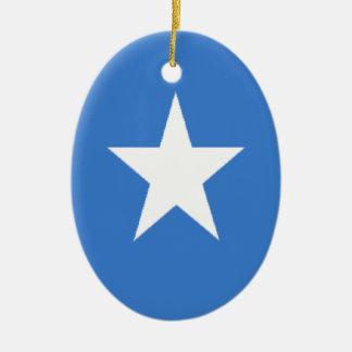 ソマリア セラミックオーナメント