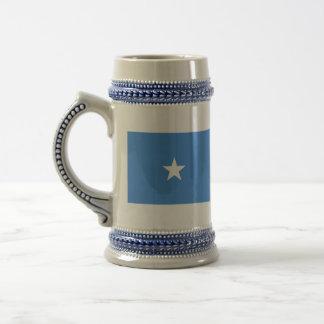 ソマリア ビールジョッキ