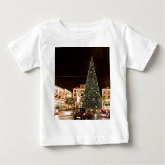 ソレントのクリスマス ベビーTシャツ