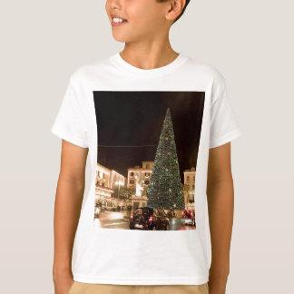 ソレントのクリスマス Tシャツ