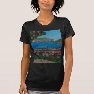 ソレントの芸術 Tシャツ