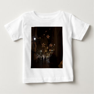 ソレントのChristmastime ベビーTシャツ