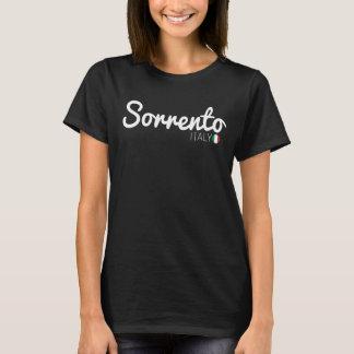 ソレントイタリア Tシャツ