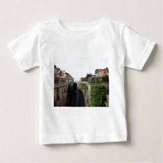 ソレント、イタリア ベビーTシャツ