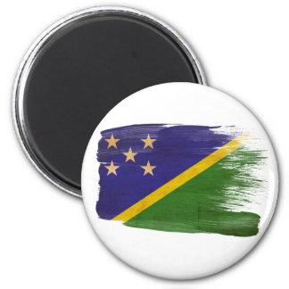ソロモン諸島の旗の磁石 マグネット
