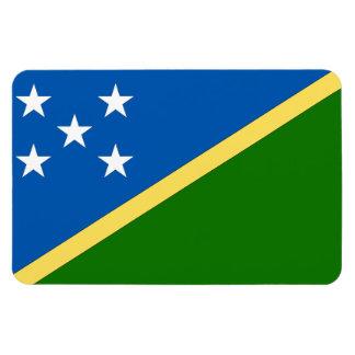 ソロモン諸島の旗 マグネット