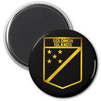 ソロモン諸島の紋章 マグネット
