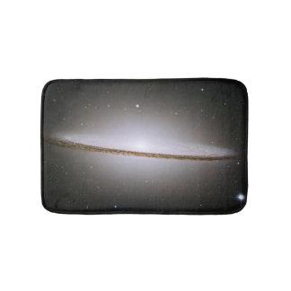 ソンブレロの銀河系のバス・マット バスマット