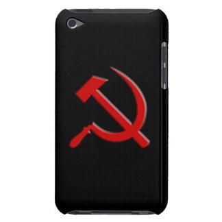 ソ連国旗の携帯電話の箱 Case-Mate iPod TOUCH ケース