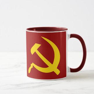 ソ連国旗 マグカップ