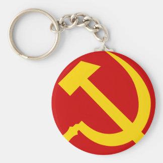 ソ連国旗Keychain キーホルダー
