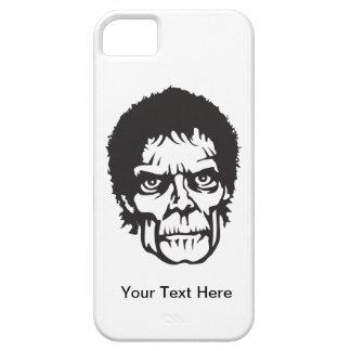ゾンビのギフトはiPhone 5の場合をカスタマイズ iPhone SE/5/5s ケース