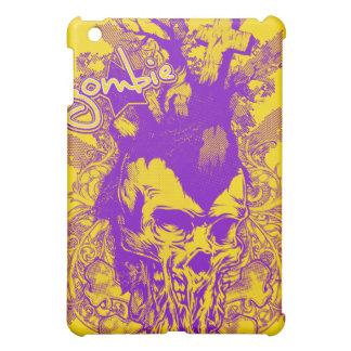 ゾンビのタカのipadの場合 iPad miniケース