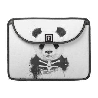 ゾンビのパンダ MacBook PROスリーブ