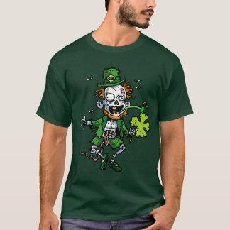 ゾンビの小妖精のワイシャツ Tシャツ