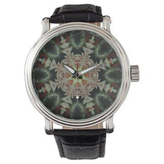 ゾンビの曼荼羅MT1 腕時計