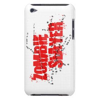 ゾンビの殺害者のipod touchの場合 Case-Mate iPod touch ケース
