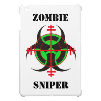 ゾンビの狙撃兵の小型iPadの場合(VR GN) iPad Mini Case