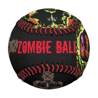 ゾンビの球 ベースボール