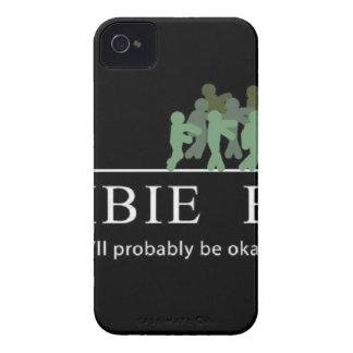 ゾンビの餌 Case-Mate iPhone 4 ケース