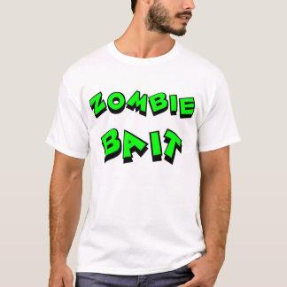 ゾンビの餌 Tシャツ