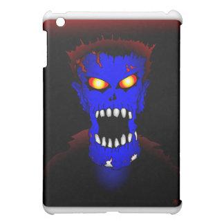 ゾンビのiPADの場合1 iPad Miniケース