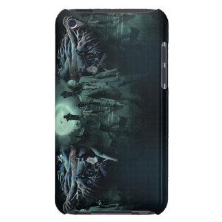 ゾンビのiPadの場合 Case-Mate iPod Touch ケース