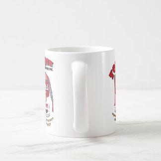 ゾンビスープ コーヒーマグカップ
