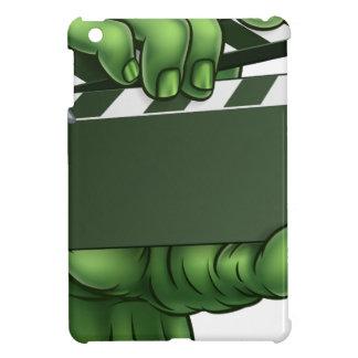 ゾンビモンスターのハロウィン手 iPad MINI カバー