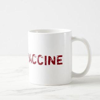 ゾンビワクチン コーヒーマグカップ